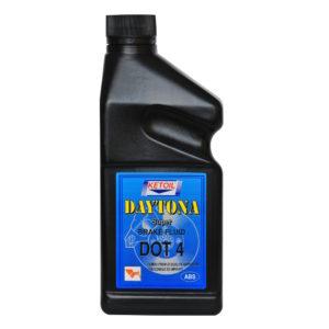 Daytona Dot4 - Fluido freni da utilizzo su impianti ABS