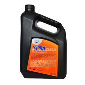KDM 10W30 - Olio di trasmissione