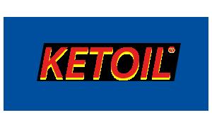 Ketoil