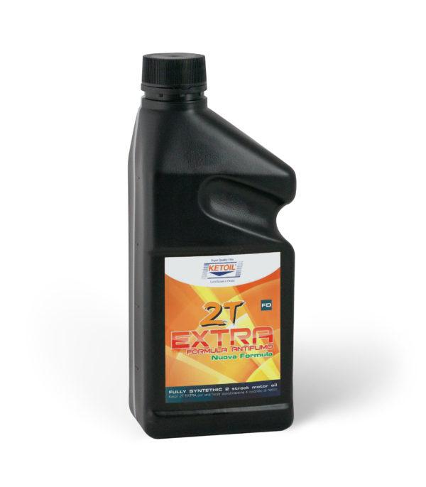 2T EXTRA - Lubrificante sintetico per motori a due tempi