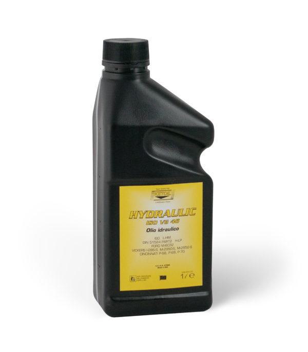 Hydraulic ISO VG46 - Olio idraulico