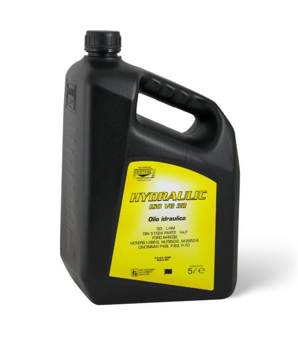 Hydraulic ISO VG32 - Olio idraulico