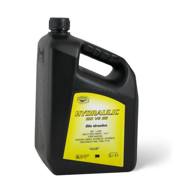 Hydraulic ISO VG68 - Olio idraulico
